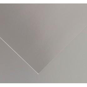 CARTULINA 25H CART.IRIS 50X65 280G PLATA