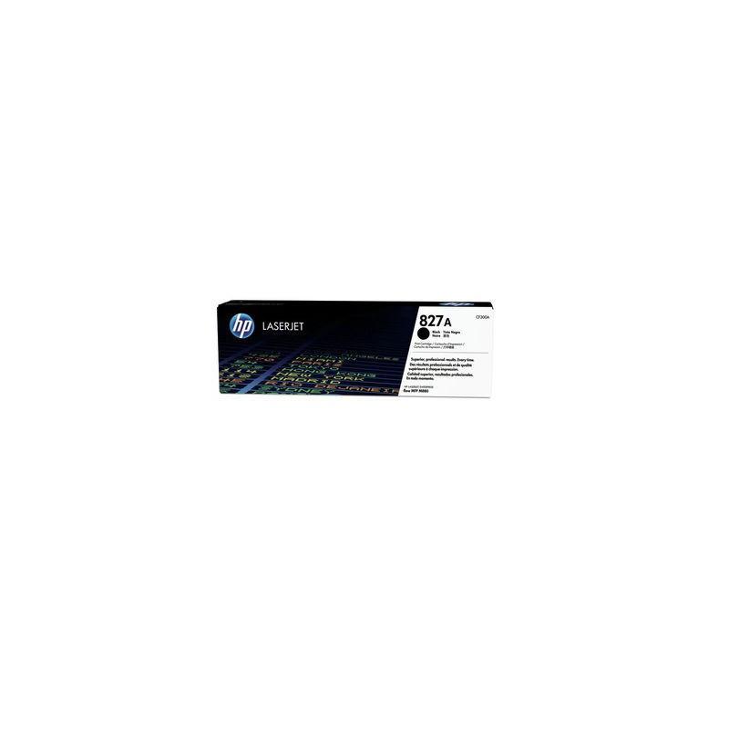 TONER LASER HP 827A (29500P.) CF300A NEGRO