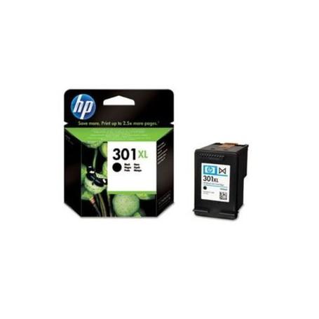 INK-JET HP 301XL (480P.) CH563EE NEGRO ALTA CAPACIDAD