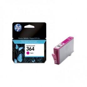 INK-JET HP 364 (300P.) CB319EE MAGENTA