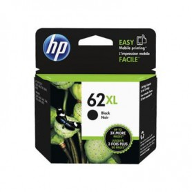 INK-JET HP 62XL (600P.) C2P05AE NEGRO