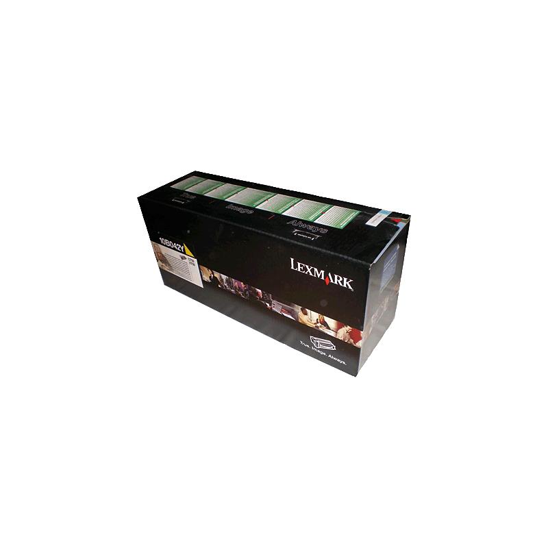 TONER LASER LEXMARK C5220MS MAGENTA (3.000 P.)