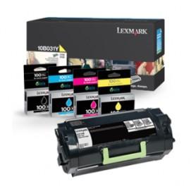 TONER LASER LEXMARK E232/330/332 24040SW (2500 P)