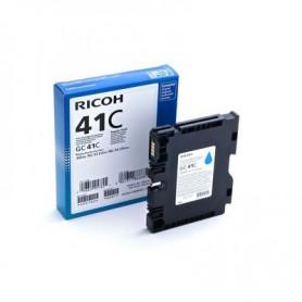 INK-JET RICOH GC-41C (2200P.) SG2100/50 CIAN