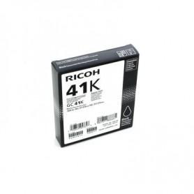 INK-JET RICOH GC-41K (2500P.) SG2100/50 NEGRO