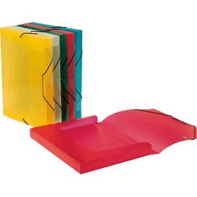 CARPETA PROYECTOS COOL-BOX A4 SURTIDO