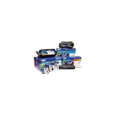 TONER LASER MSE HP Q7551A LASERJET P3005/M3035 NEGRO