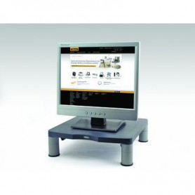 SOPORTE MONITOR FELLOWES ESTANDAR
