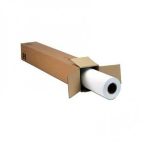 PAPEL PLOTTER HP INSTANT SATIN 914MM. 30,5 MTS. Q8