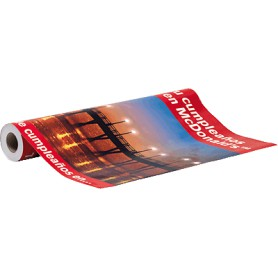 PAPEL PLOTTER GLOSSY 1.067MM. 30 MTS. 180GR.