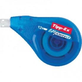 CINTA CORRECTORA 4,2 MM. 12 MTS. TIPP-EX EASY
