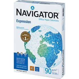PAPEL MULTIFUNCION A4 90GR. (500H.) NAVIGATOR EXPRESSION