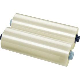 BOBINA PLASTIFICACION 305MM. 75M. 75MIC. (2U.) BR/