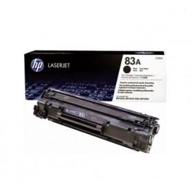 TONER LASER HP  83A (1500P.) CF283A NEGRO