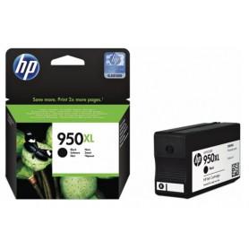 INK-JET HP 950XL (2300P.) CN045AE NEGRO ALTA CAPAC