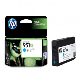 INK-JET HP 951XL (1500P.) CN046AE CIAN