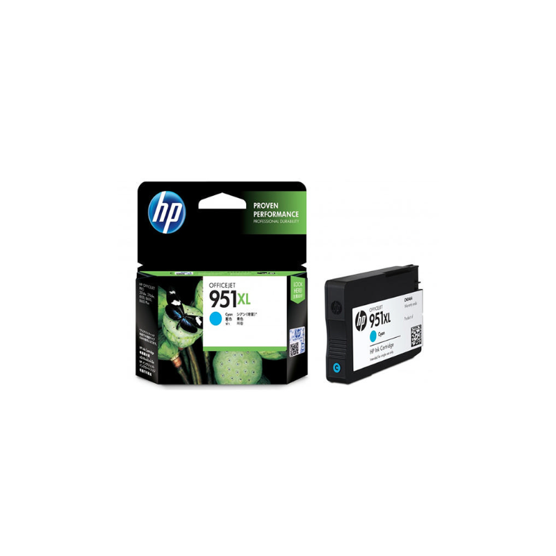 INK-JET HP 951XL (1500P.) CN046AE CIAN