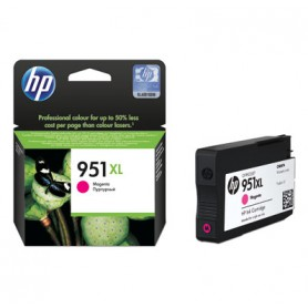 INK-JET HP 951XL (1500P.) CN047AE MAGENTA