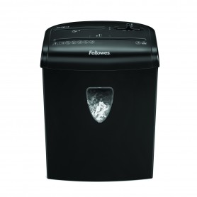 DESTRUCTORA PERSONAL FELLOWES 8CD