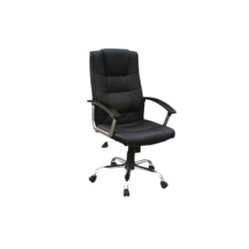 SILLON DIRECCION 5* NEW YORK NEGRO