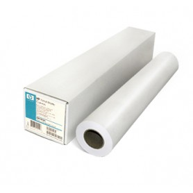 PAPEL PLOTTER HP COATED 914MM. 45,7 MTS. C6020A
