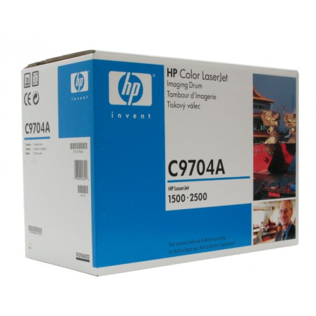 TAMBOR OPC HP LASERJET COLOR1500/1500L/2500 C9704A