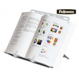ATRIL DE SOBREMESA FELLOWES PARA LIBRO