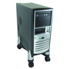 SOPORTE CPU FELLOWES C/RUEDAS OFFICE SUITES