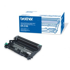 TAMBOR LASER BROTHER DR2100 (12000P.) NEGRO