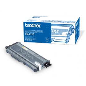 TONER LASER BROTHER TN2110 (1500P.) NEGRO