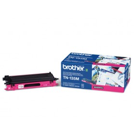 TONER LASER BROTHER TN-135M (4000P) MAGENTA ALTA C