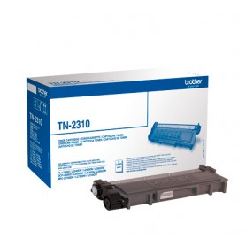 TONER LASER BROTHER TN2310 (1200P.) NEGRO