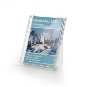 EXPOSITOR MURAL COMBIBOXX A4 1 COMP.