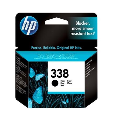 INK-JET HP 338 (480P.) C8765EE NEGRO