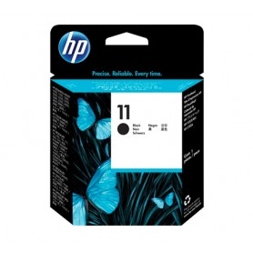 INK-JET HP Nº 11 OFFICEJET CABEZAL NEGRO C4810A