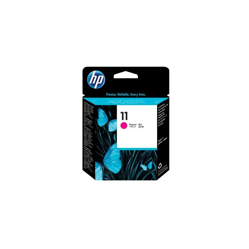 INK-JET HP Nº 11 OFFICEJET CABEZAL MAGENTA C4812A