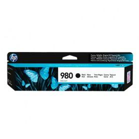 INK-JET HP 980 (10000P.) D8J10A NEGRO