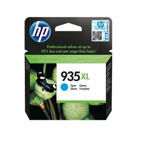INK-JET HP 935XL (825P.) C2P24AE CIAN