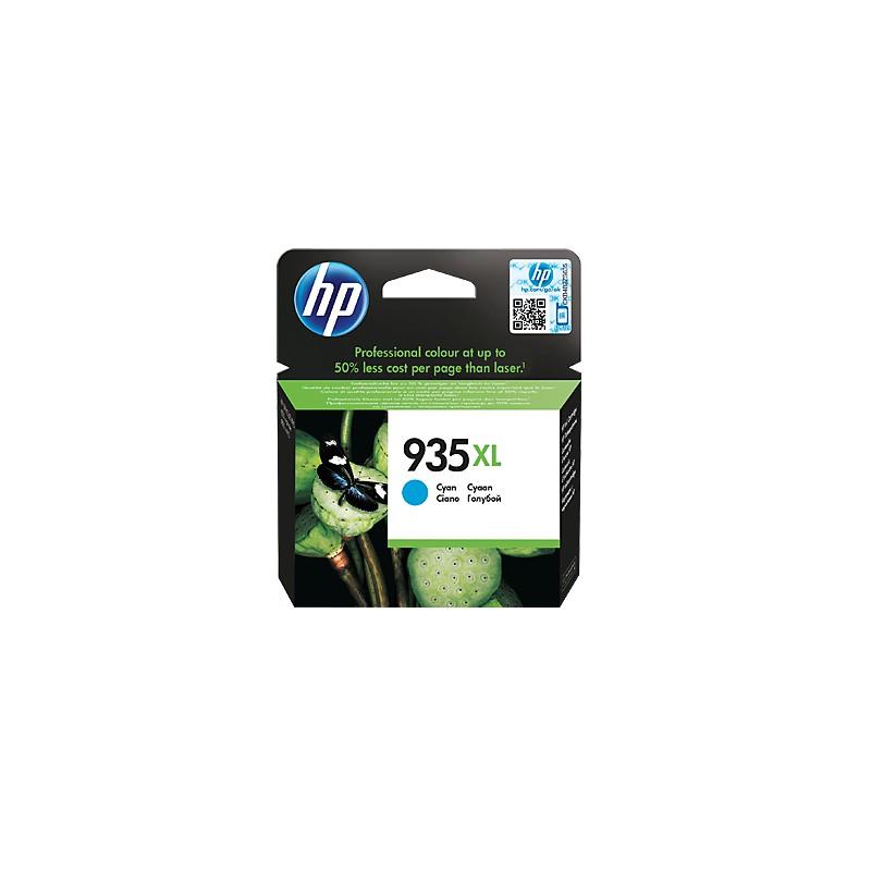 INK-JET HP 935XL (825P.) C2P24AE CIAN