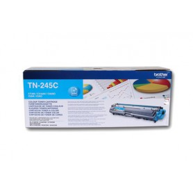TONER LASER BROTHER TN245C (2200P) CIAN