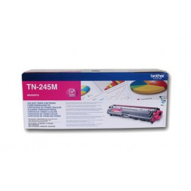 TONER LASER BROTHER TN245M (2200P) MAGENTA