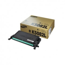 TONER LASER SAMSUNG K5082L (5000P.) CL-K5082L NEGRO