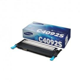 TONER LASER SAMSUNG C4092S (1000P.) CLT-C4092S CIAN