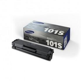 TONER LASER SAMSUNG 101S (1500P.) MLT-D101S/ELS NEGRO