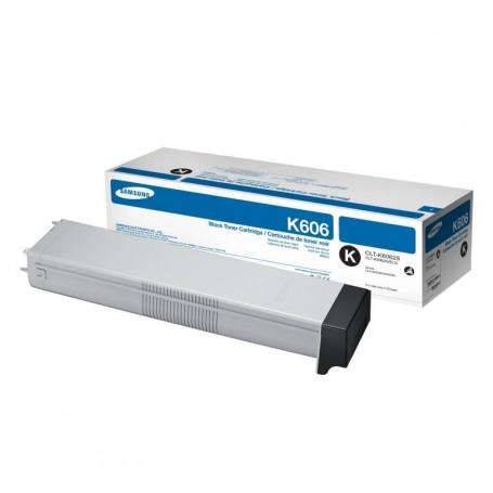 TONER LASER SAMSUNG K606 (25000P.) CLT-K6062S/ELS NEGRO
