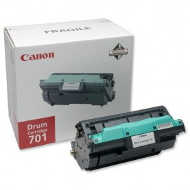 TAMBOR LASER CANON CRG-701 (28000P) 9623A003 NEGRO