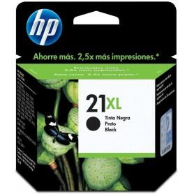 INK-JET HP  21XL (475P.) C9351CE NEGRO ALTA CAPACIDAD