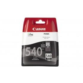 INK-JET CANON 540 (180P.) PG-540 NEGRO 5225B005