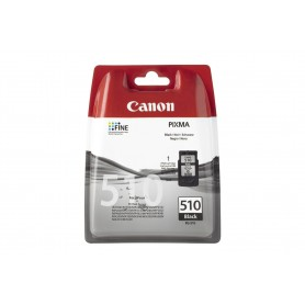 INK-JET CANON 510 (9ML.) PG-510 NEGRO 2970B001