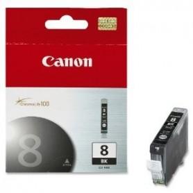 INK-JET CANON   8 (940P.) CLI-8BK NEGRO 0620B001
